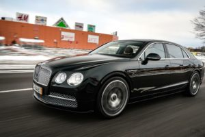 30 - Bentley Conti Flying Spur Mansory w12